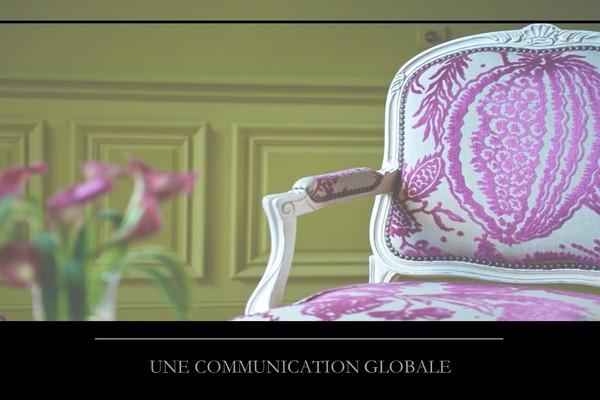 Une communication globale
